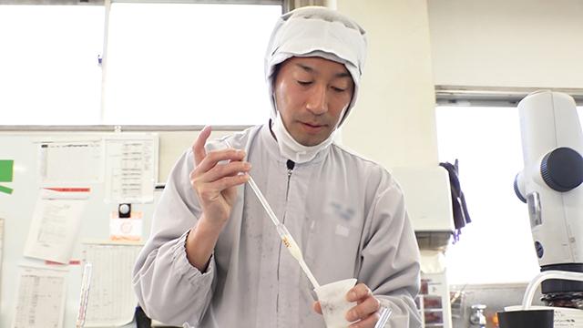 乳製品製造