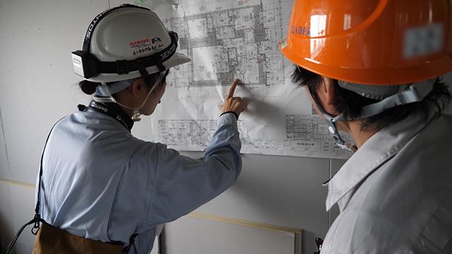 建築施工管理技術者