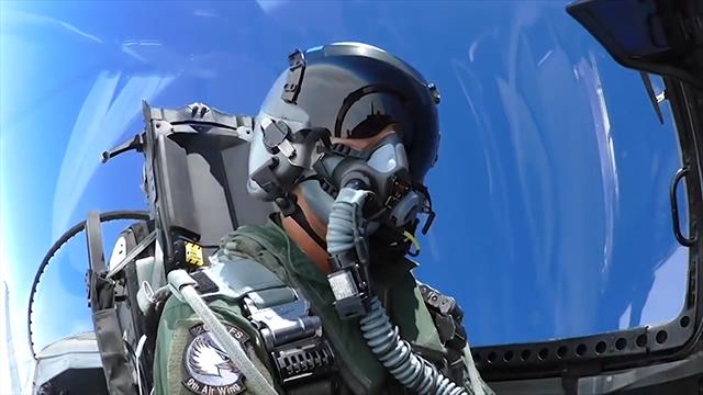 航空自衛官