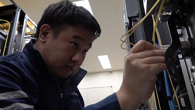 電気通信技術者