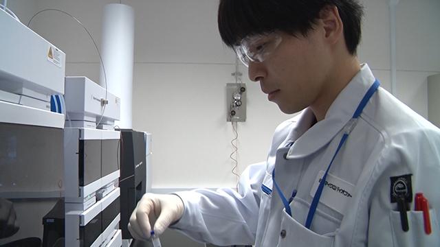 バイオテクノロジー研究者