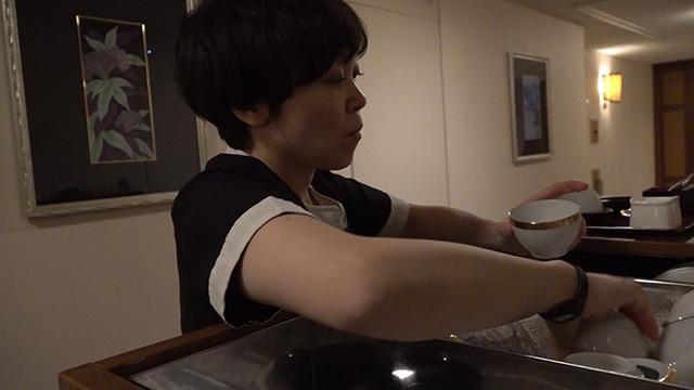 客室清掃・整備担当(ホテル・旅館)